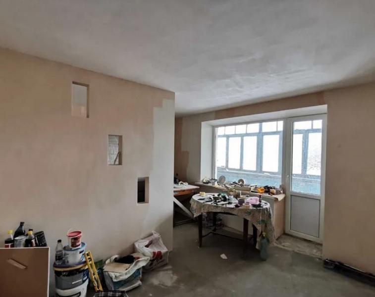 Купить 1-комнатная квартира, Люботин, Локомотивная, Харьковская область