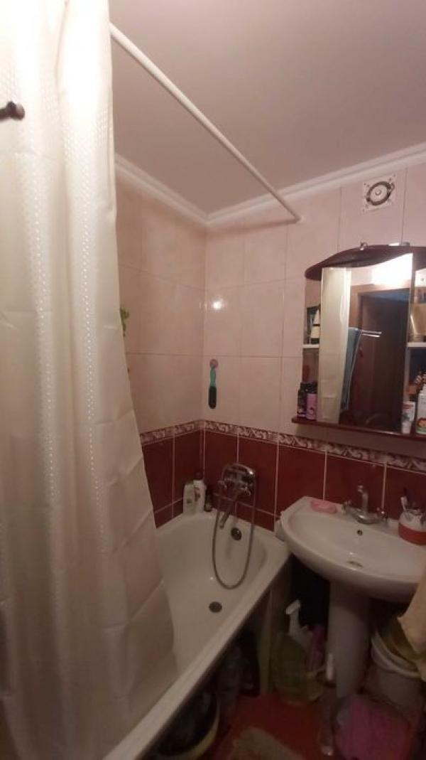 Купить 1-комнатная квартира, Харьков, ОДЕССКАЯ, Грозненская