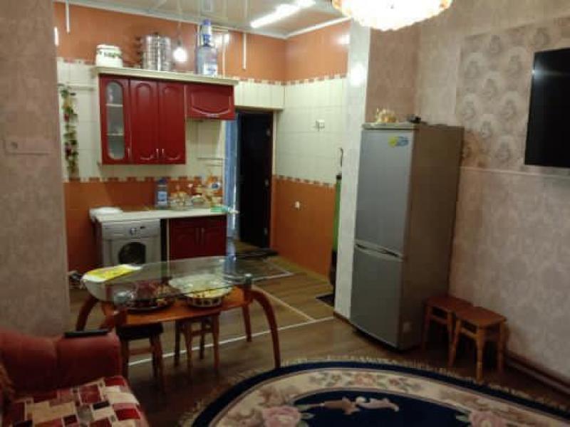 Купить 2-комнатная квартира, Харьков, НОВОСЁЛОВКА, Свирского
