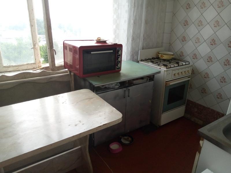 Купить 1-комнатная квартира, Чугуев, Музейная (Розы Люксембург), Харьковская область