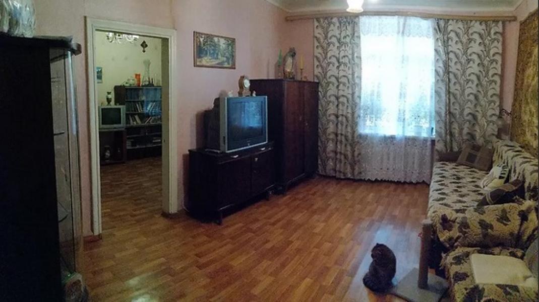 Купить 3-комнатная квартира, Харьков, НАГОРНЫЙ, Багалия (Фрунзе)