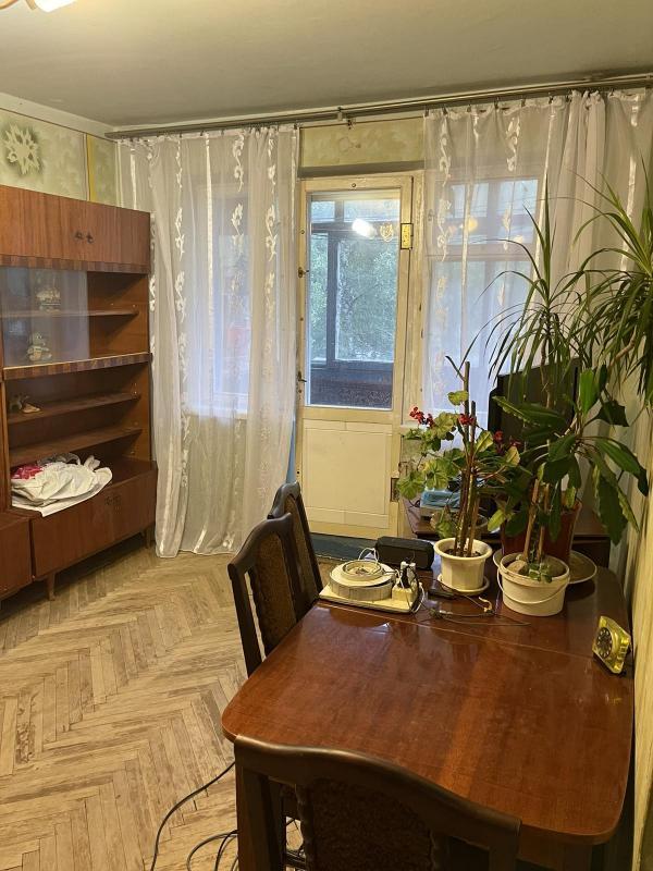 Купить 3-комнатная квартира, Харьков, Новые Дома, Садовопарковая