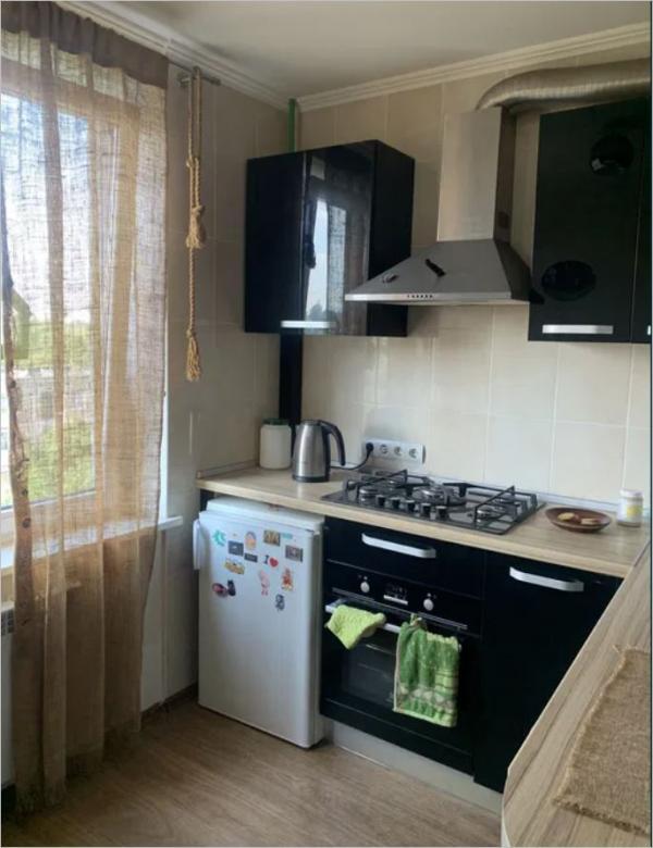 Купить 1-комнатная квартира, Харьков, Салтовка, Бучмы (Командарма Уборевича)