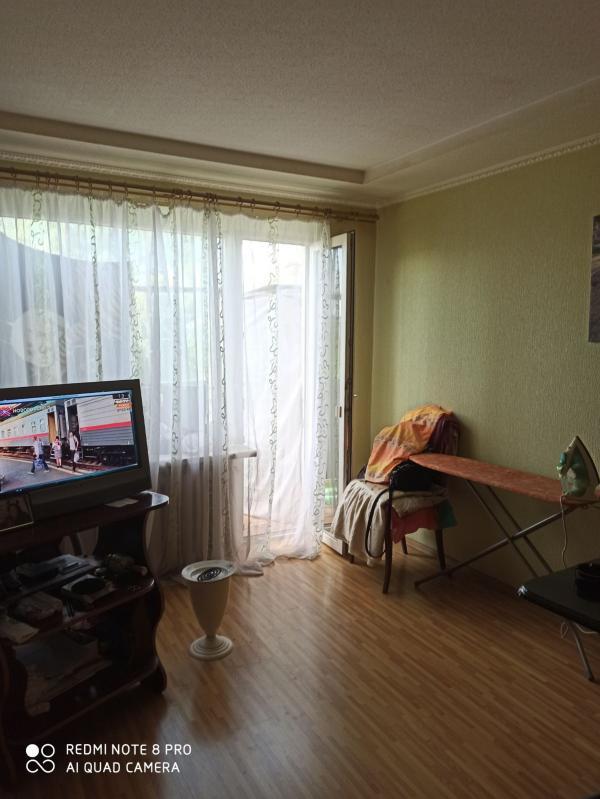 Купить 1-комнатная квартира, Дергачи, Степная, Харьковская область