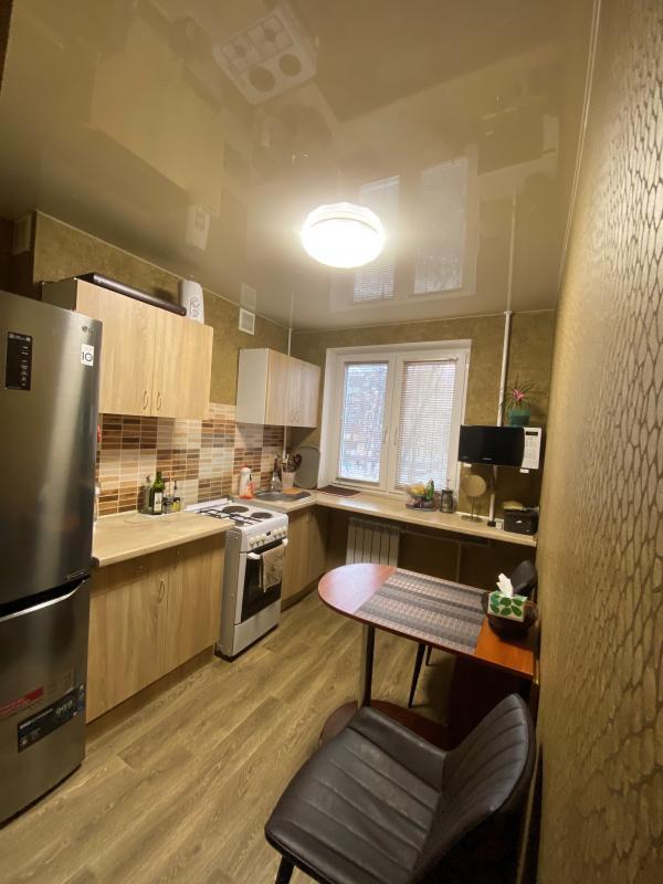 Купить 1-комнатная квартира, Харьков, Салтовка, Светлая