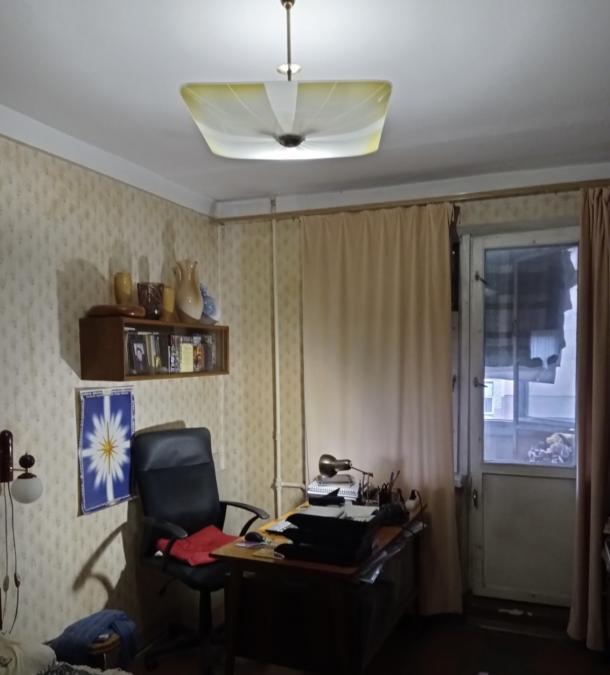 Купить 3-комнатная квартира, Харьков, Гагарина метро