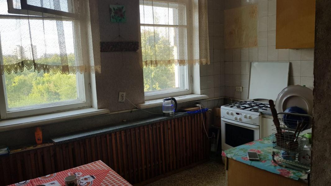 Купить 3-комнатная квартира, Харьков, Восточный, Тархова