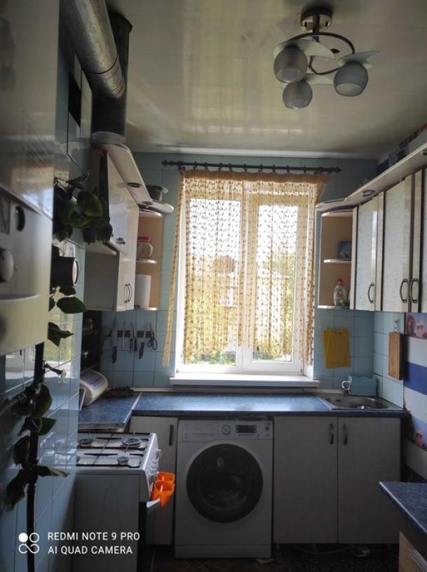 Купить 3-комнатная квартира, Эсхар, Богдана Хмельницкого, Харьковская область