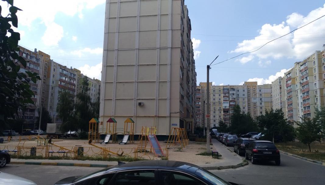 Купить 1-комнатная квартира, Харьков, Песочин, Набережный взд