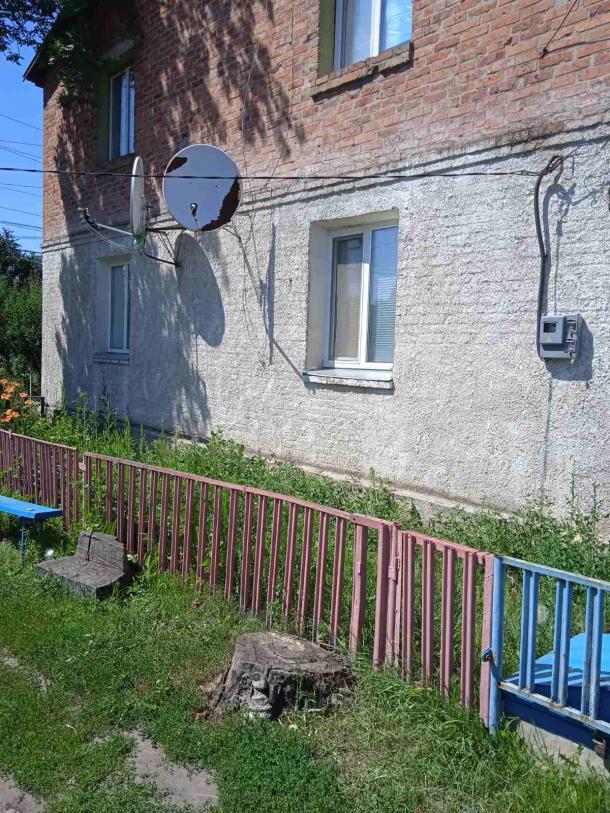 Купить 4-комнатная квартира, Русские Тишки, Липцевская, Харьковская область