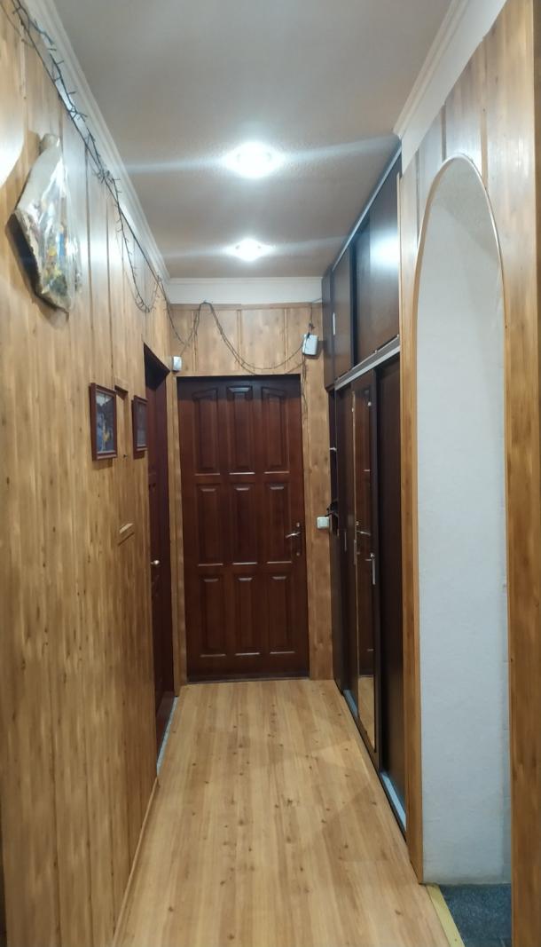 Купить 4-комнатная квартира, Харьков, ХТЗ, Мира