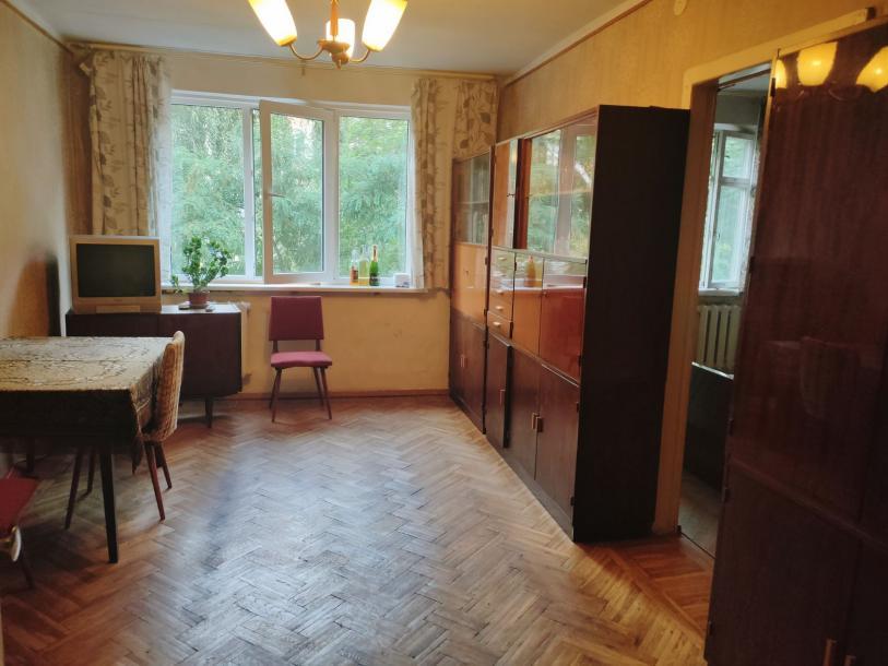Купить 3-комнатная квартира, Харьков, Павлово Поле, Деревянко