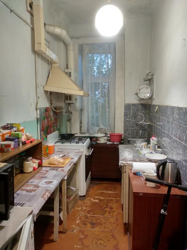 Купить 2-комнатная квартира, Харьков, ОДЕССКАЯ, Харьковская