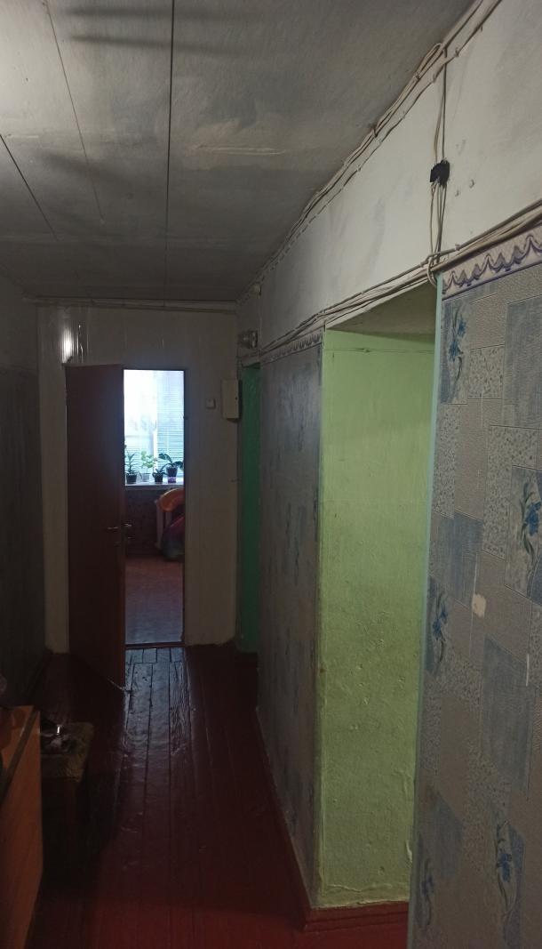 Купить 1-комнатная гостинка, Харьков, Павлово Поле, 23 Августа пер.