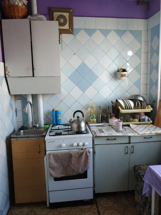 Купить 1-комнатная квартира, Харьков, Южный Вокзал, Маршала Конева