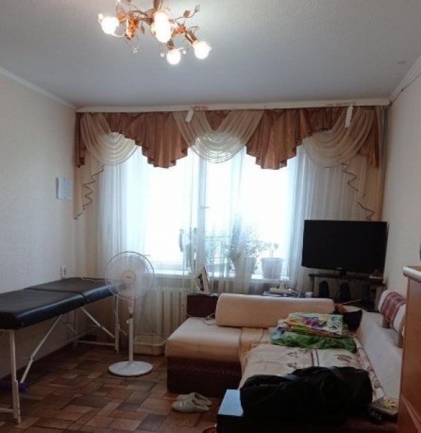 Купить 2-комнатная гостинка, Харьков, Южный Вокзал, Лизы Чайкиной