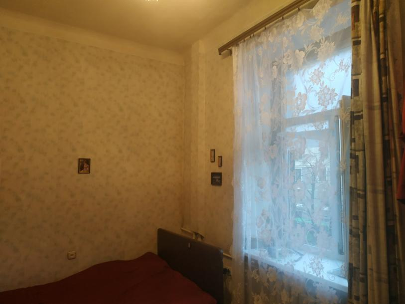 Купить 2-комнатная квартира, Харьков, Южный Вокзал, Евгения Котляра (Красноармейская)