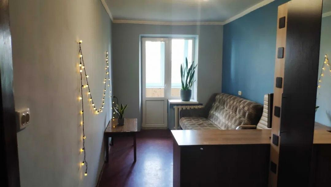 Купить 2-комнатная квартира, Харьков, Залютино, Инициативная