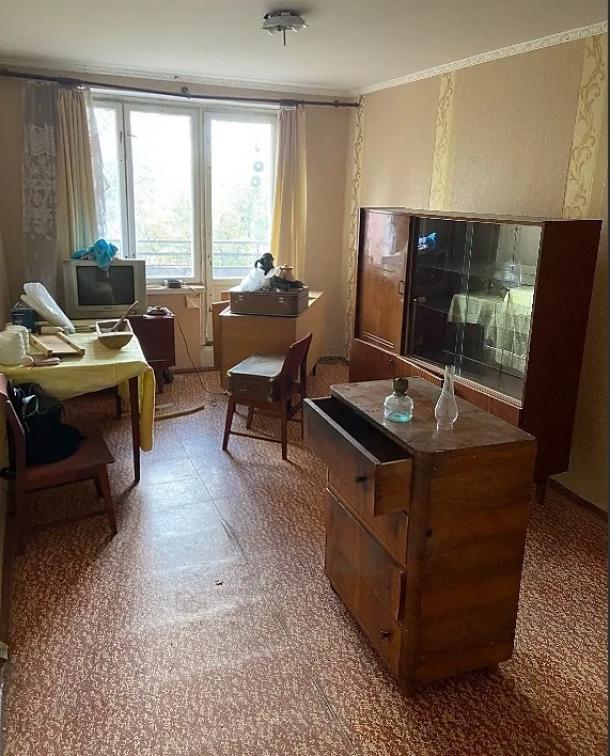 Купить 3-комнатная квартира, Харьков, Масельского метро, Библика (2-й Пятилетки)