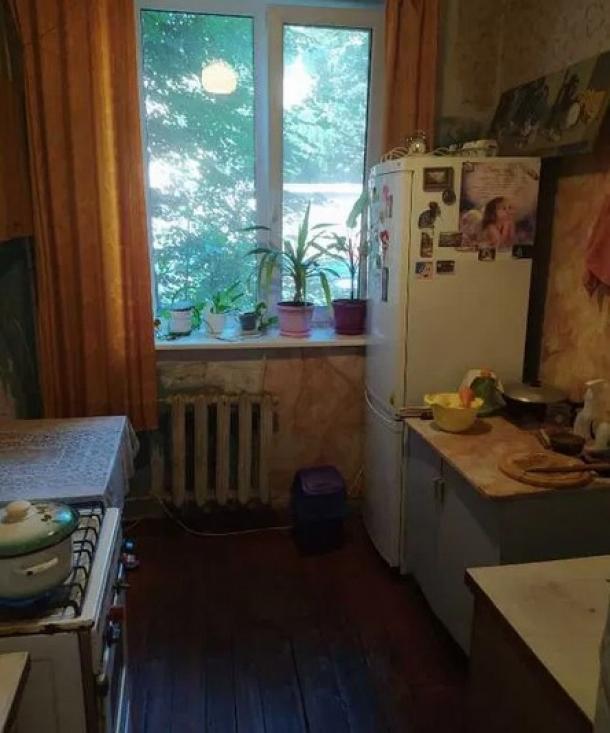 Купить 3-комнатная квартира, Харьков, Госпром, Тринклера в-зд