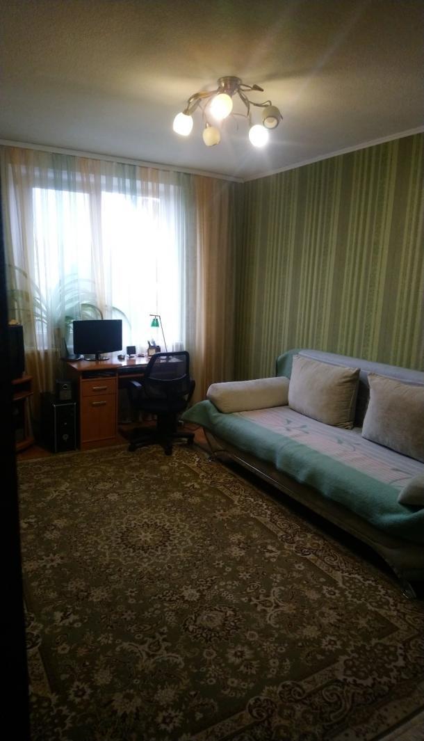 Купить 3-комнатная квартира, Харьков, Защитников Украины метро, Тарасовская