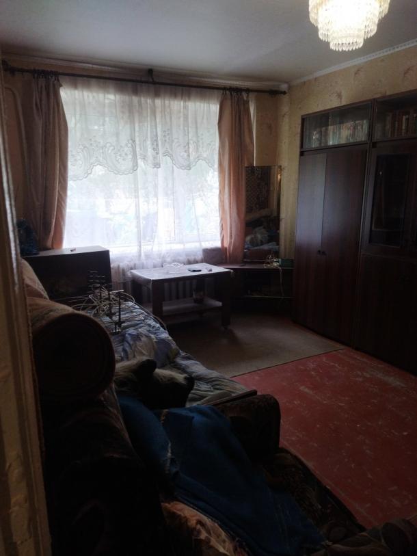 Купить 1-комнатная квартира, Коробочкино, Мира, Харьковская область