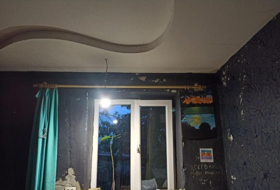 Купить 2-комнатная квартира, Солоницевка, Каштановая (Щорса, Красного милиционера), Харьковская область