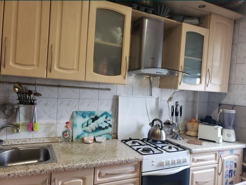 Купить 2-комнатная квартира, Харьков, Залютино
