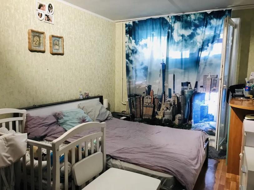 Купить 3-комнатная квартира, Харьков, Восточный, Мохначанская