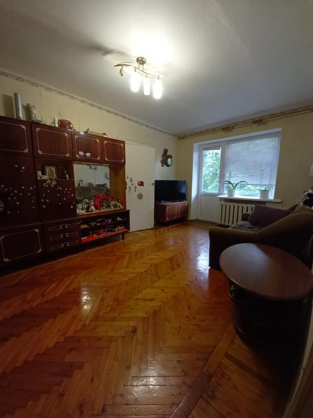 Купить 2-комнатная квартира, Харьков, Жуковского поселок, Чкалова