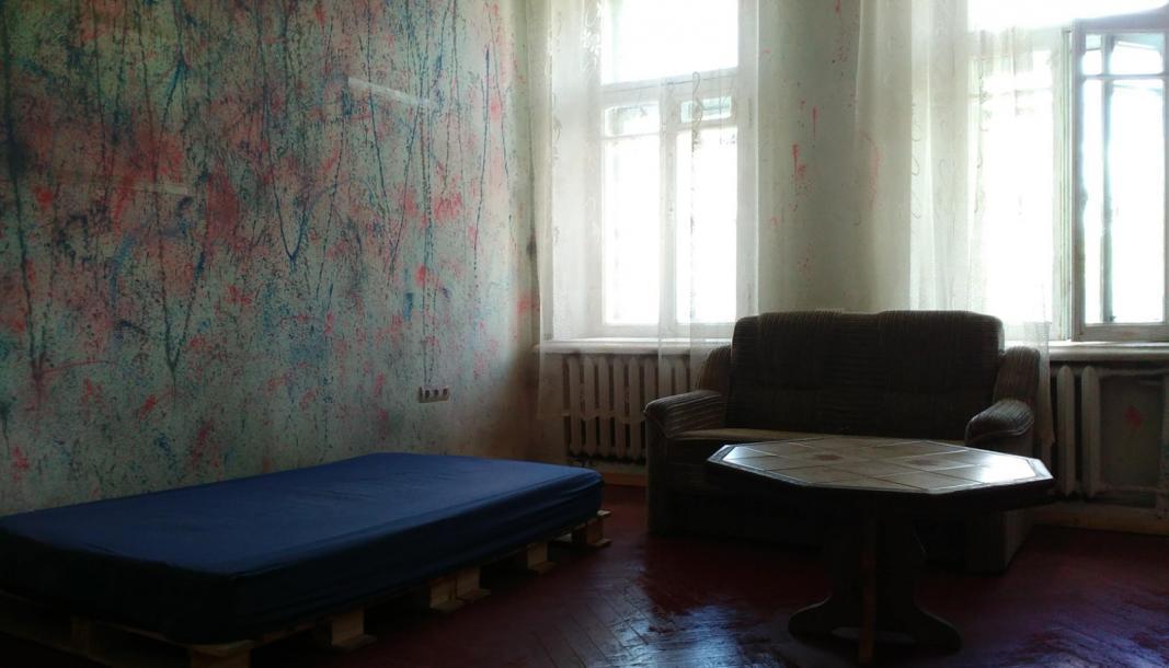 Купить 4-комнатная квартира, Харьков, Центральный рынок метро, Чеботарская