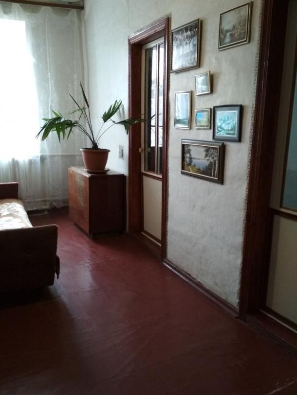 Купить 4-комнатная квартира, Одноробовка, Молодежная, Харьковская область