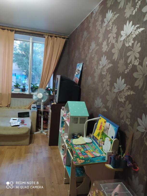Купить 2-комнатная квартира, Харьков, Госпром, Юры Зойфера (Анри Барбюса)