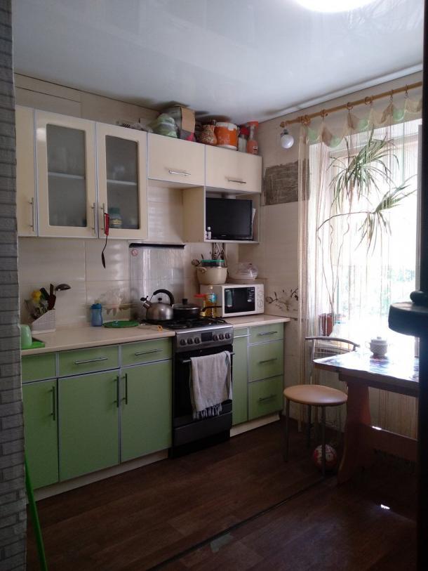 Купить 1-комнатная квартира, Чугуев, Харьковская, Харьковская область