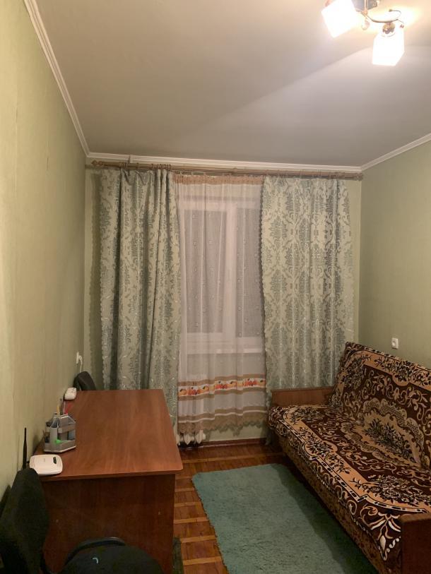 Купить 2-комнатная квартира, Харьков, Новые Дома, Богдана Хмельницкого бул.