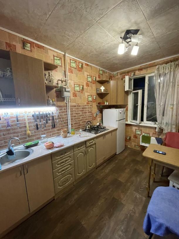 Купить 3-комнатная квартира, Харьков, Салтовка, Светлая