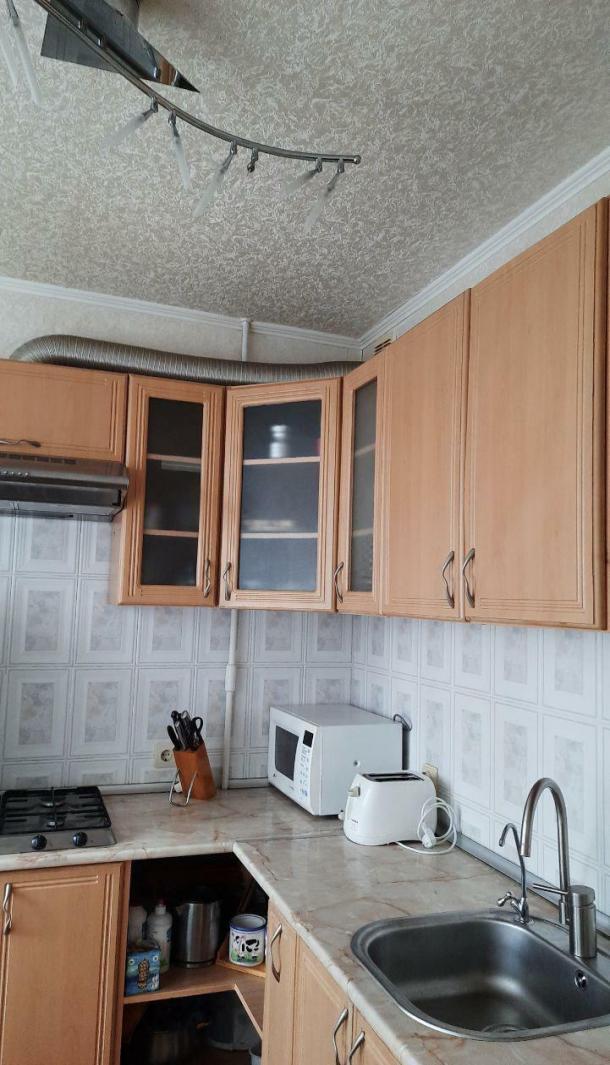 Купить 1-комнатная квартира, Харьков, Сосновая горка, Новгородская