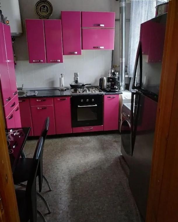 Купить 3-комнатная квартира, Харьков, Клочковский пер.