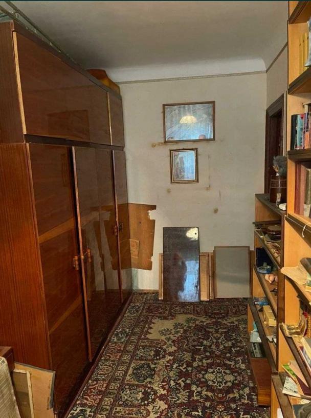 Купить 2-комнатная квартира, Харьков, Южный Вокзал, Резниковский пер.