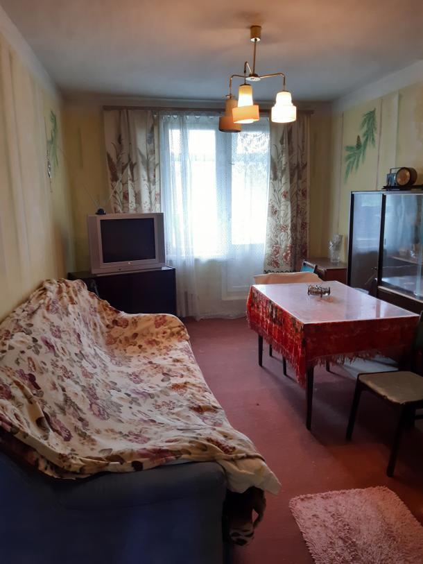 Купить 3-комнатная квартира, Харьков, Салтовка, Бучмы (Командарма Уборевича)