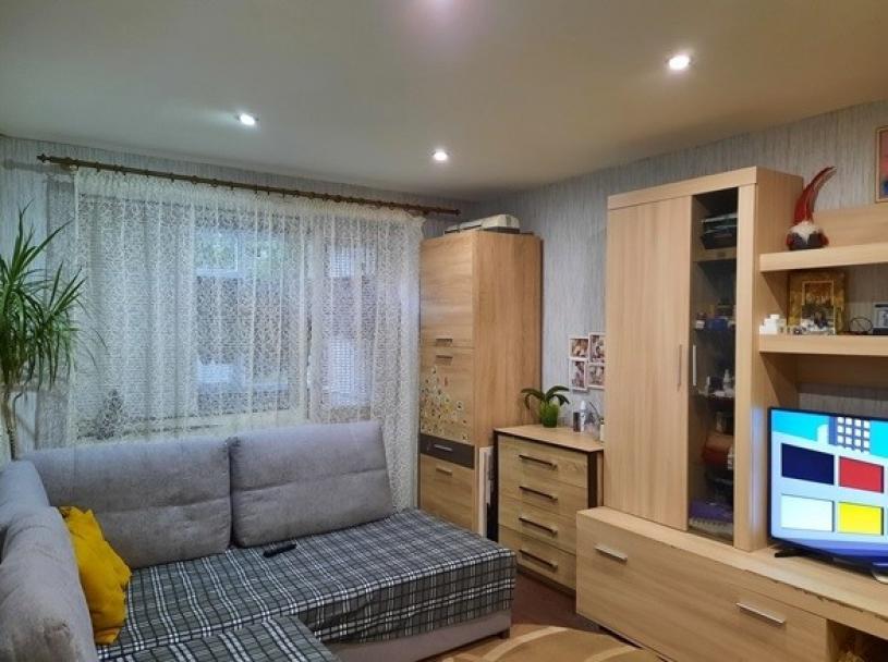 Купить 1-комнатная квартира, Харьков, Докучаевское, Докучаева