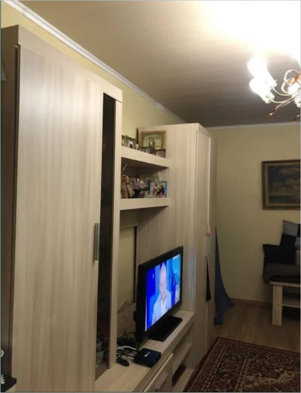Купить 1-комнатная квартира, Харьков, Старая салтовка, Спортивная (Калинина, Якира, Комсомольская, 50 лет Октября)