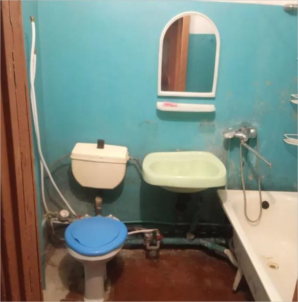 Купить 1-комнатная квартира, Харьков, Павлово Поле, Старицкого