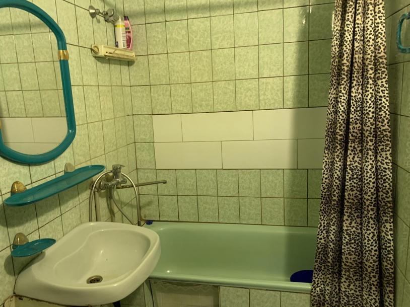 Купить 1-комнатная квартира, Солоницевка, Сумской путь пер., Харьковская область