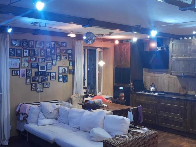 Купить 4-комнатная квартира, Харьков, Шатиловка, Коломенская