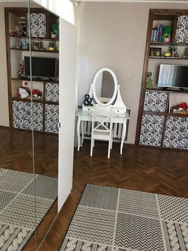Купить 3-комнатная квартира, Харьков, Шатиловка, Крымская