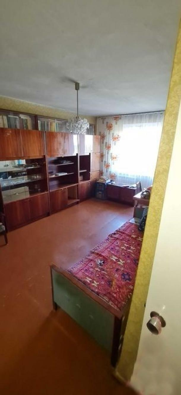 Купить 3-комнатная квартира, Харьков, ОСНОВА, Вокзальная