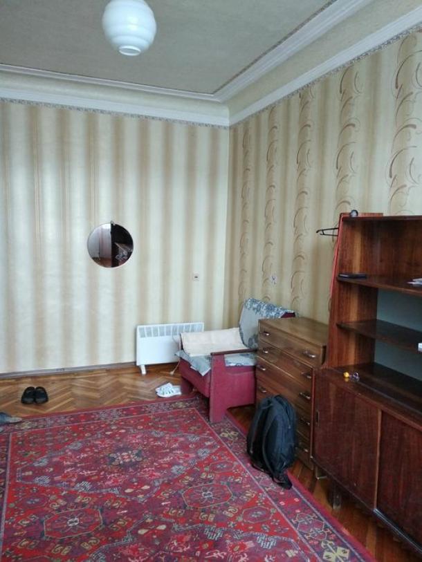 Купить 1-комнатная гостинка, Харьков, НОВОЖАНОВО, Кубраковский пер.