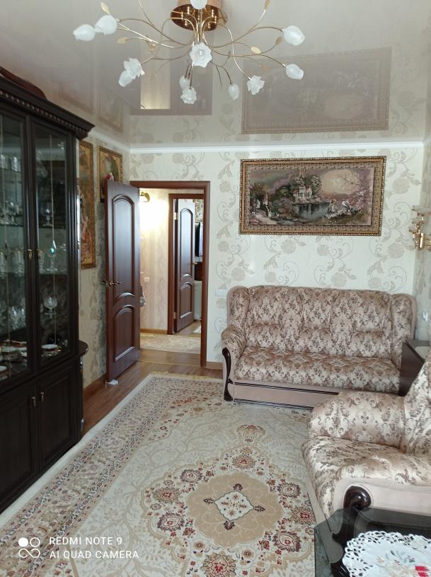 Купить 2-комнатная квартира, Чугуев, Леонова, Харьковская область