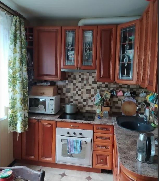 Купить 3-комнатная квартира, Харьков, Северная Салтовка, Гвардейцев Широнинцев